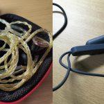 KZ AS10用にワイヤレスケーブルと新たなケーブルを買ってみた