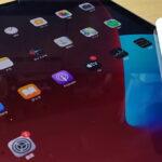 iPad Air第4世代発売日レビュー【ファーストインプレッション】