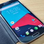 Galaxy S4はカスタムROMで使い物になるのか?【LineageOS 14導入】